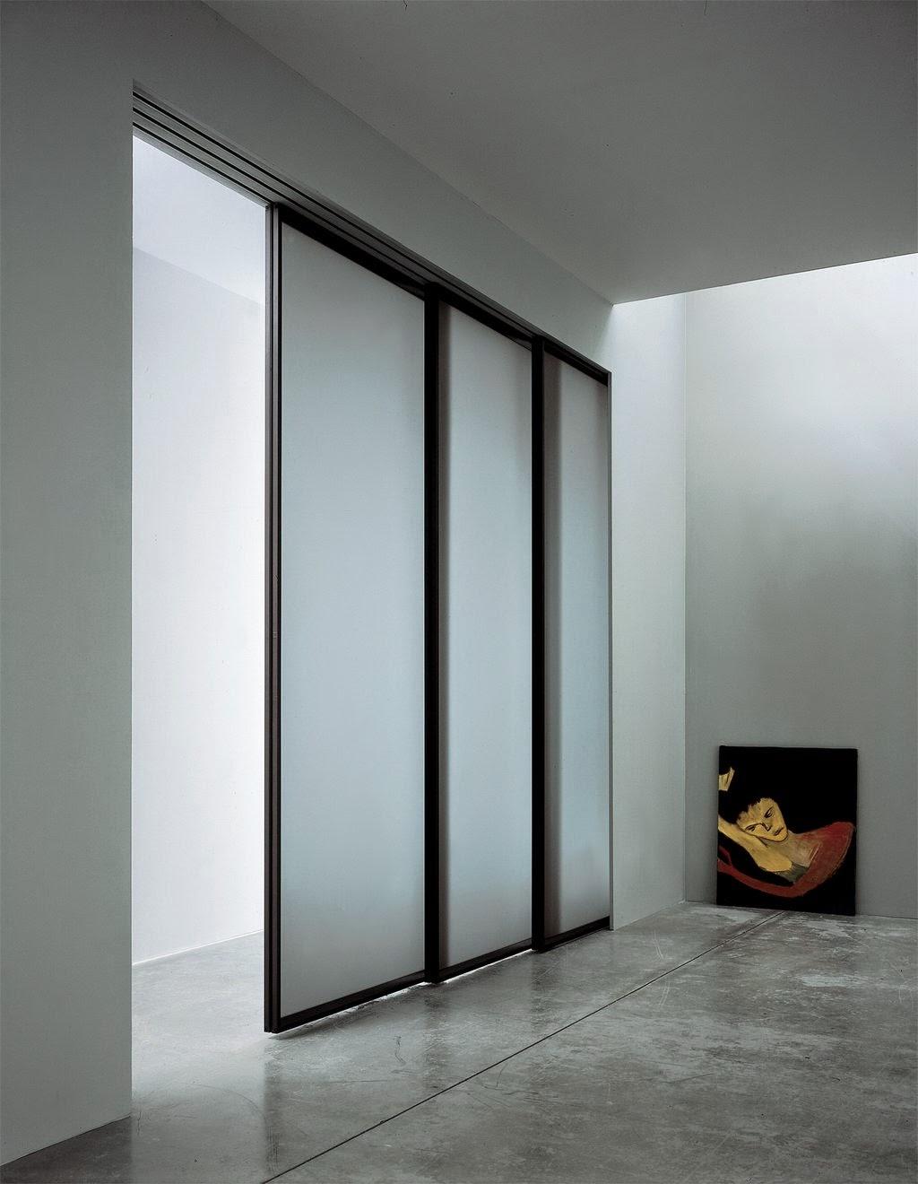 Портална интериорна врата